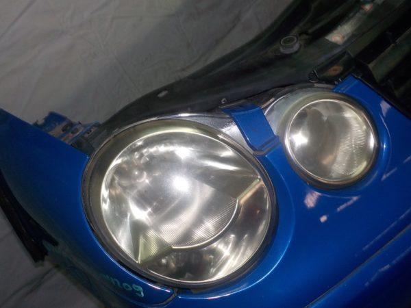 Ноускат Volkswagen Polo (594159) 6