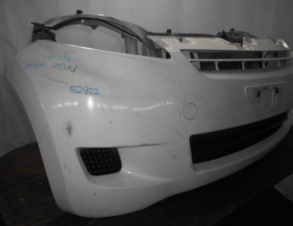 Ноускат Toyota Passo 10 (162922) 2