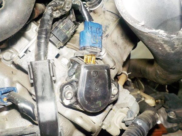 Двигатель Honda K24A - 5110046 AT MFHA FF RB1 коса+комп 4