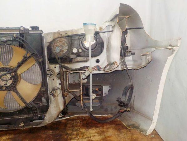 Ноускат Honda Inspire UA 4-5 1998-2003, (2 model) xenon (W051911) 7