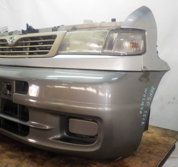 Ноускат Mazda Bongo Friendee, (1 model) (W051926) 4