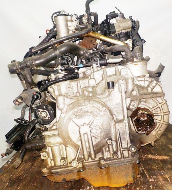Двигатель Volkswagen BLF - 414003 AT FF 5