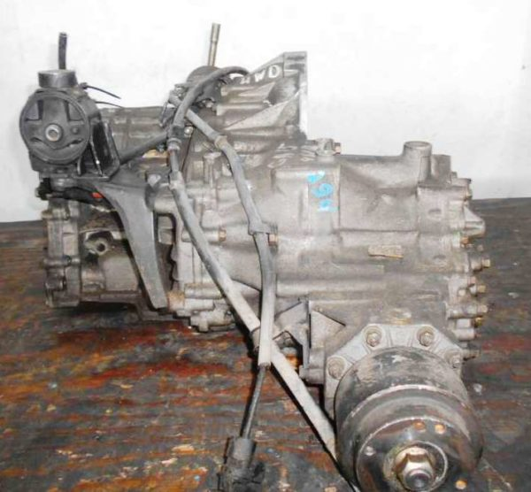 АКПП Nissan GA15 AT 4WD, без були (294) 3