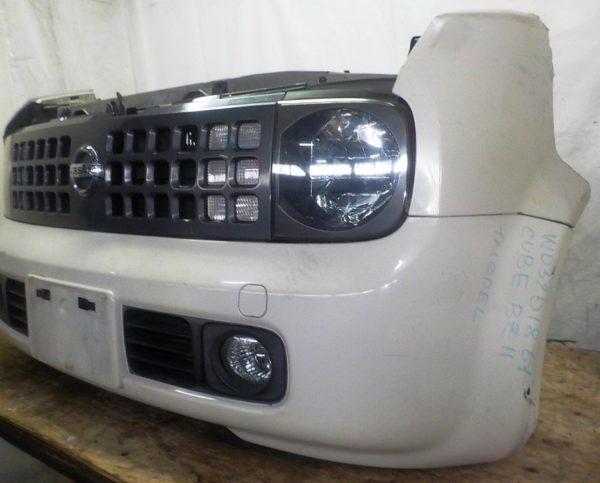Ноускат Nissan Cube 11, (1 model) (W03201861) 4