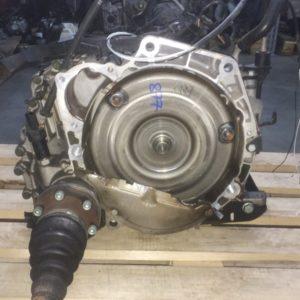 АКПП Volkswagen BBY AT FF (877) 6