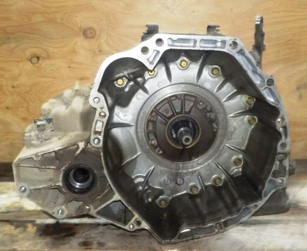 АКПП Nissan CGA3-DE AT FF, без були (815) 1