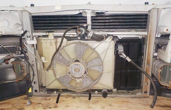 Ноускат Toyota bB 30 2000-2005 y., (1 model) (W06201880) 6