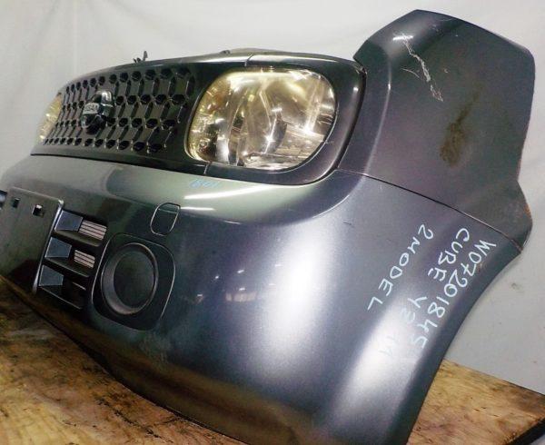 Ноускат Nissan Cube 11, (2 model) (W07201845) 2