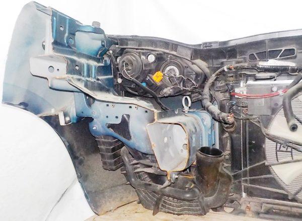 Ноускат Mazda Premacy CREW, (1 model) (E091831) 8