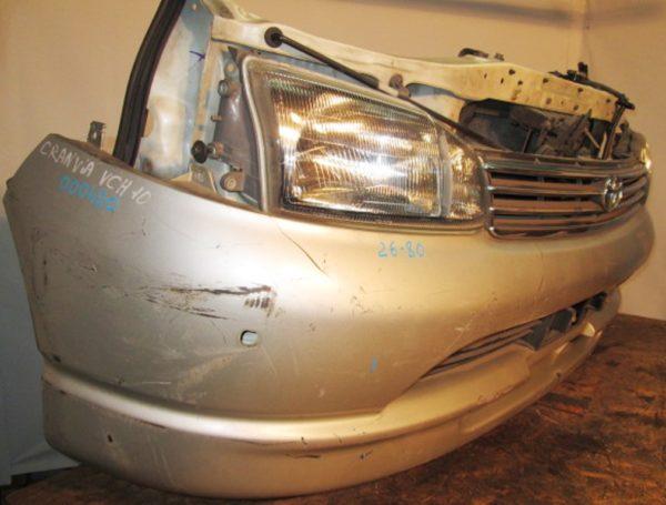 Ноускат Toyota Granvia (000420) 2