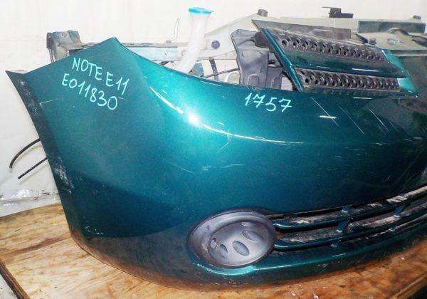 Ноускат Nissan Note (E011830) 3