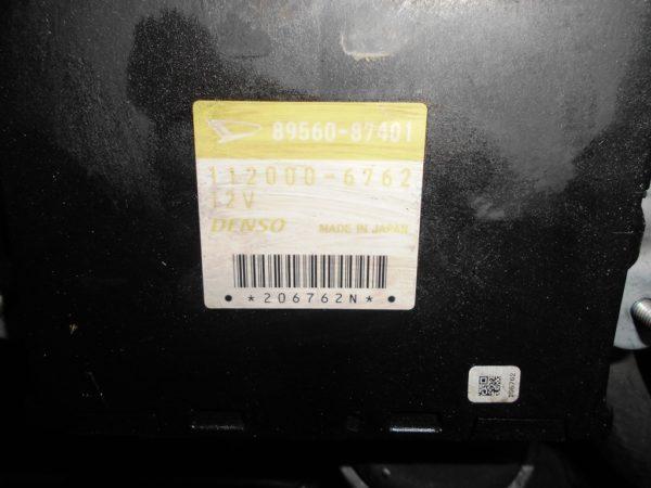 КПП Daihatsu EF-DET AT FR JBS5 J131G 6