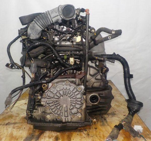 КПП Mazda L3 AT FF LW3W 5