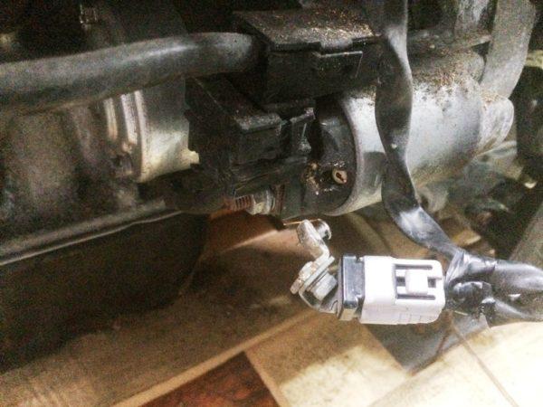 Двигатель Mazda P3 - 30229759 CVT FF DEJFS 90 000 km 11