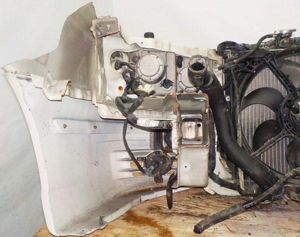 Ноускат Hyundai XG 250, брак радиатора охлаждения (W07201847) 10