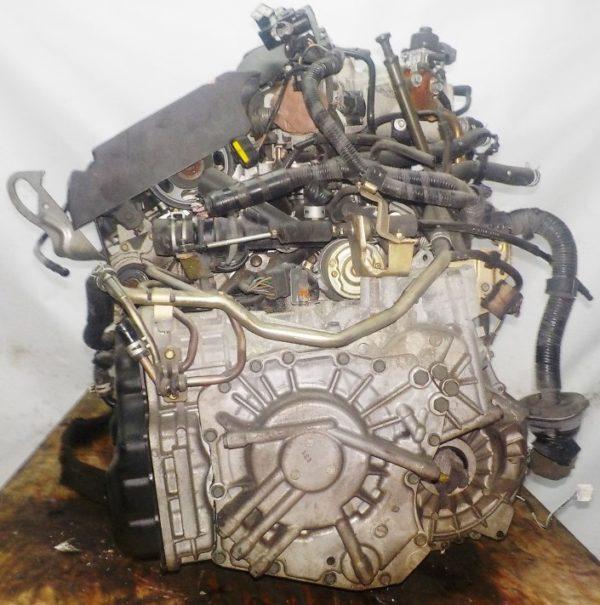 Двигатель Mazda AJ - 265975 AT FF LWFW 147 150 km 02′ коса+комп 5