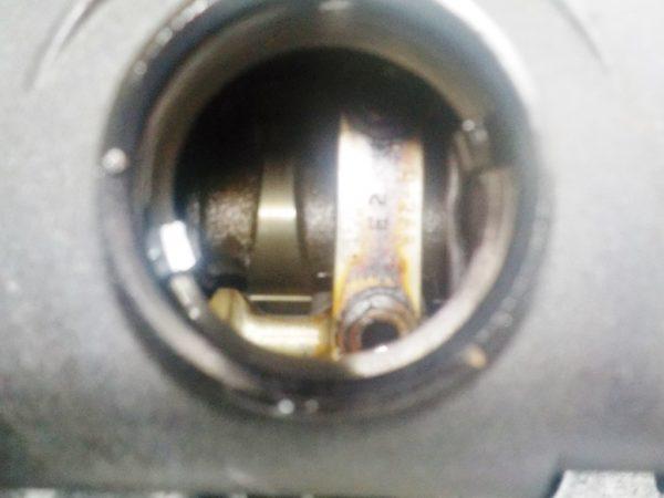 Двигатель Mazda L3 - 460059 AT FF LW3W DOHC 120 000 km коса+комп 8