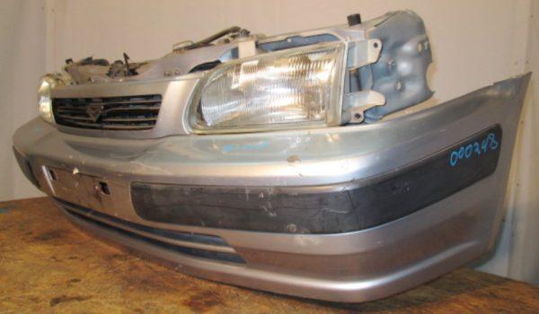 Ноускат Toyota Tercel 50, (1 model) (000248) 4