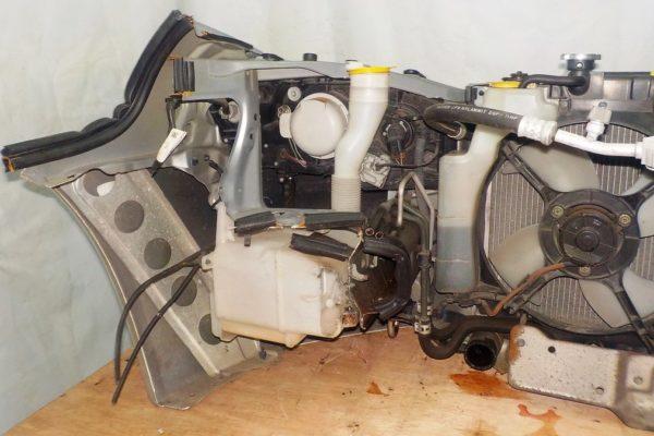 Ноускат Subaru Legacy BL/BP, xenon (E031924) 6