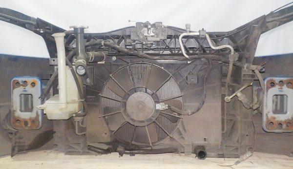 Ноускат Mazda Demio DY, (1 model) (E121812) 4