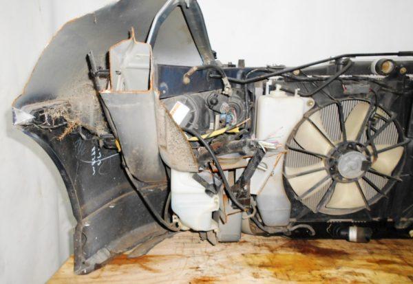 Ноускат Honda Odyssey RB 1-2, xenon (E011929) 6