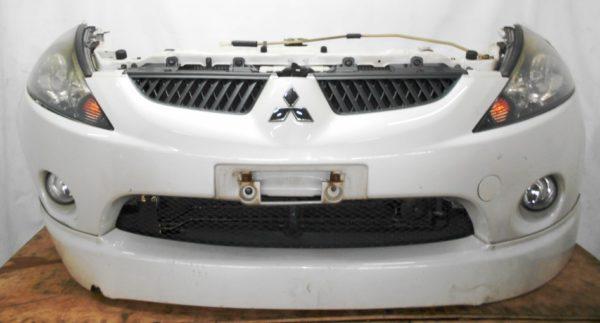 Ноускат Mitsubishi Chariot Grandis 1997-2003 y., xenon (M1902095) 1