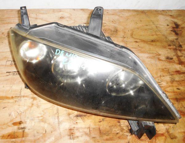 Ноускат Mazda Demio DY, (1 model) xenon (E011928) 10