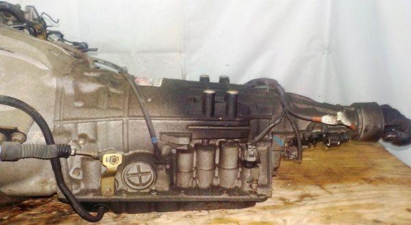 КПП Toyota 2TZ-FZE AT FR 6