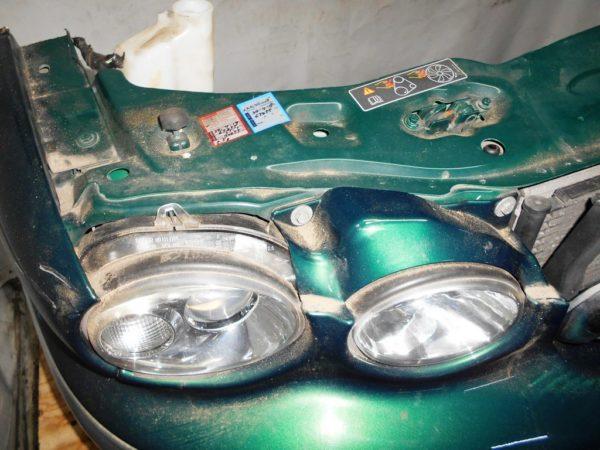 Ноускат Jaguar X-type (E061932) 5