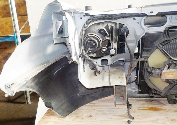 Ноускат Mitsubishi Dingo (1 model) (E071843) 7