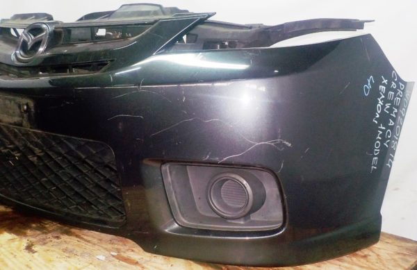 Ноускат Mazda Premacy CREW, (1 model) xenon (W09201814) 3