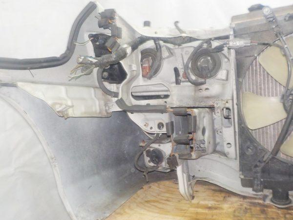 Ноускат Toyota Gaia (1 model) (W101838) 9