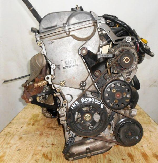 КПП Toyota 1NZ-FE CVT K210-02A FF NCP81 3
