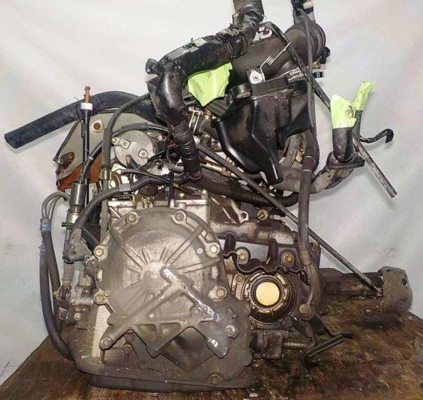 Двигатель Toyota 5S-FE - 1060839 AT A541F FF 4WD Gracia коса+комп 7