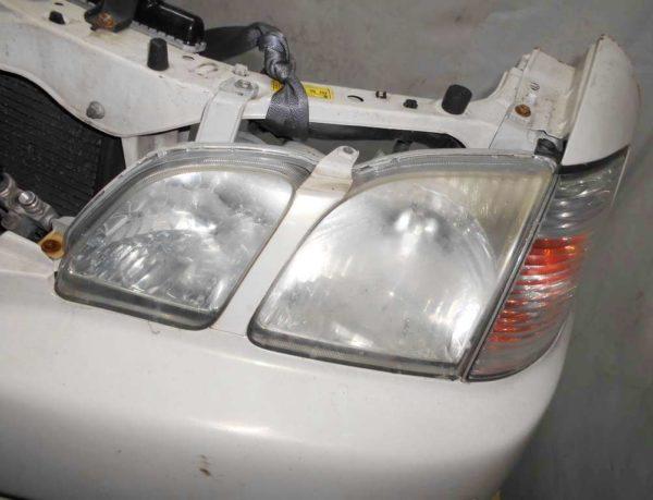 Ноускат Toyota Gaia (1 model) (W091906) 5