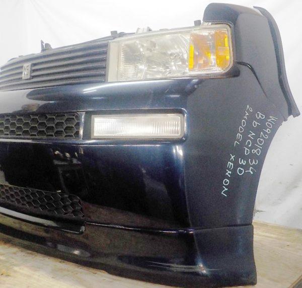 Ноускат Toyota bB 30 2000-2005 y., xenon (W09201834) 3
