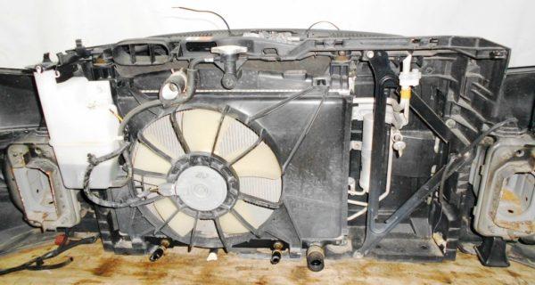 Ноускат Mazda Demio DE, (1 model) (J071908) 6