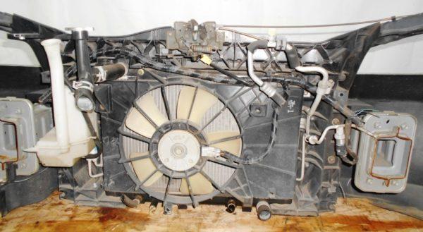 Ноускат Mazda Demio DY, (1 model) xenon (E011928) 6