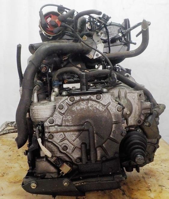 Двигатель Volkswagen AHS - 050154 AT FF 9