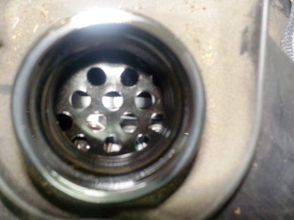 КПП Honda L13A AT SE5A FF GE6 7