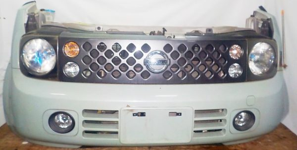 Ноускат Nissan Cube 11, (1 model) (E101803) 1