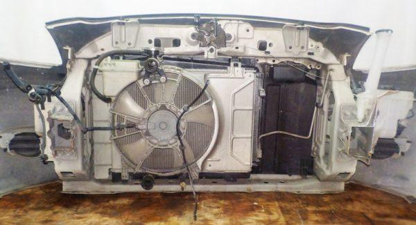 Ноускат Toyota Vitz 90, (1 model) (W051915) 6
