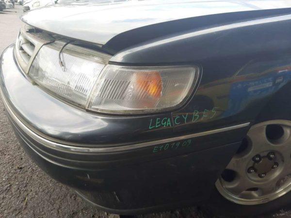 Ноускат Subaru Legacy BF (E101909) 3