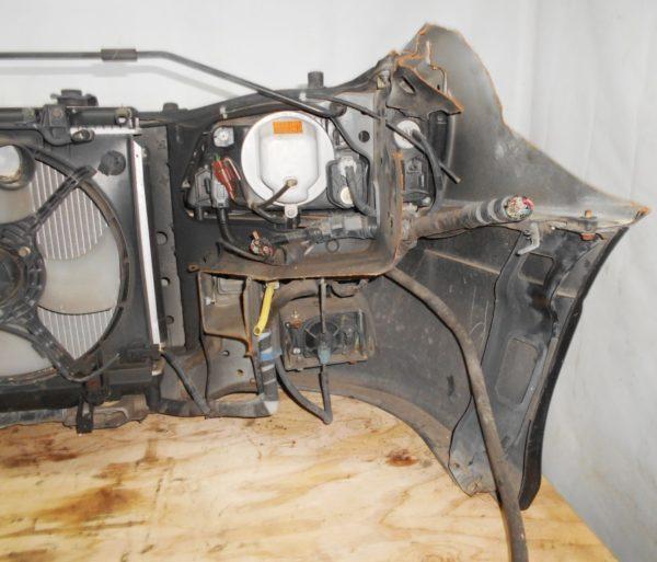 Ноускат Subaru Legacy B4 BE/BH, (1 model) xenon (E011925) 6