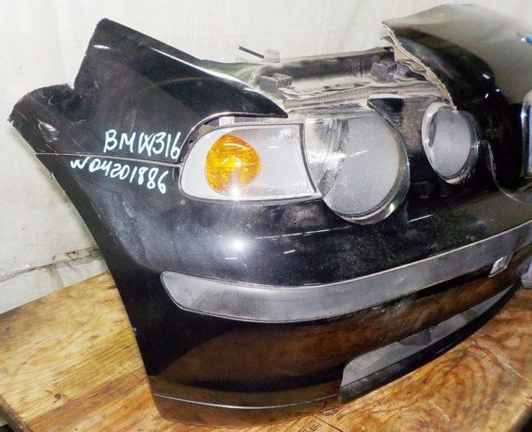 Ноускат BMW 316 (W04201886) 2