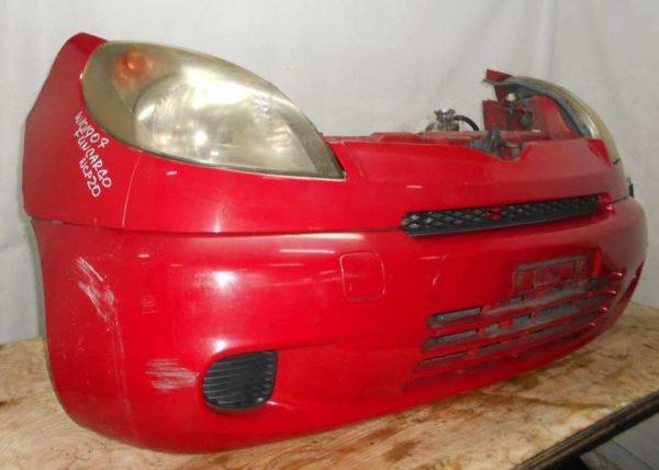 Ноускат Toyota Funcargo (1 model) (W101907) 2