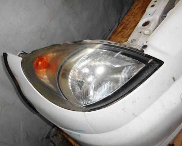 Ноускат Toyota Funcargo (1 model) (E071917) 5