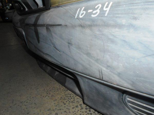 Ноускат Nissan AD 11, (1 model) (E011902) 12