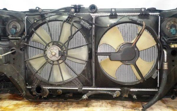 Ноускат Acura TL UA5, xenon (W121808) 6