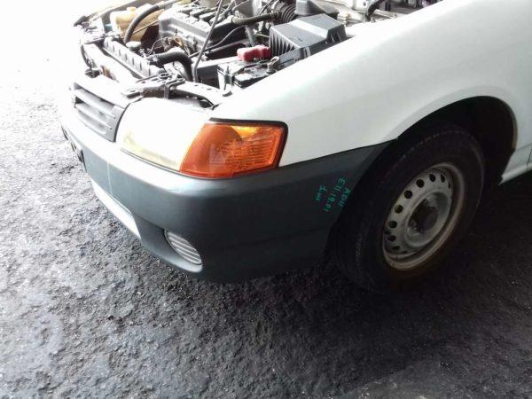 Ноускат Nissan AD 11, (1 model) г/п (E111901) 3